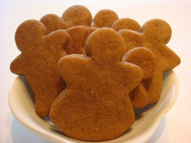 Swedish christmas cookies recipes