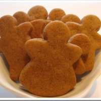 Twelve Days of Christmas Cookies: Swedish Peppar KaKar