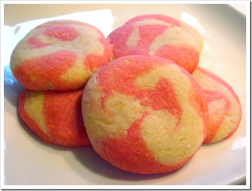 ... Cookies: Peppermint & Vanilla Butter Cookies | No Empty Chairs