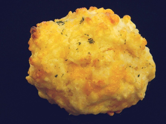 Recipe For Drop Biscuits Without Baking Powder