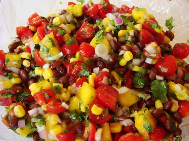 fresh fruit salsa recipe fresh fruit salsa and homemade i know buying ...