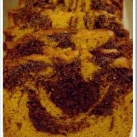 Pumpkin NutellaBread