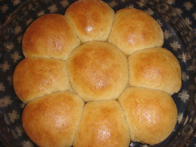 The Whole Wheat Recipe Is A Simpler Recipe Than The White Rolls As It Uses Instant Yeast Which Only Requires One Rise And There Is No Need To Heat And