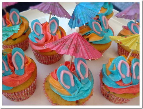 Rainbow Cupcakes 010-1