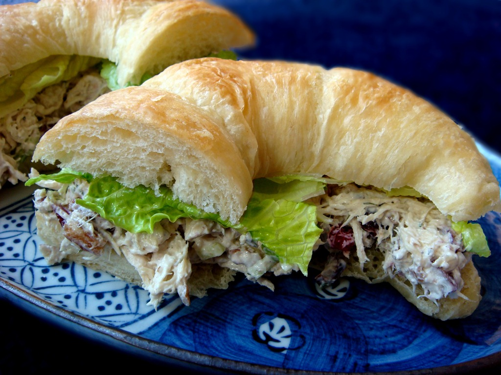 Displaying 20> Images For - Basic Chicken Salad Recipe...