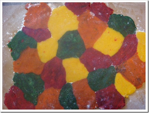 Leaf Cookies (1)