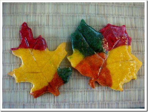 Leaf Cookies (8)-2
