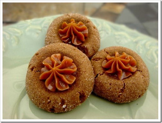 Ginger Dulce de Leche Cookies1_thumb