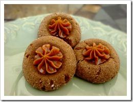 Ginger Dulce de Leche Cookies2
