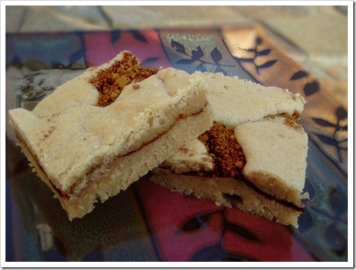 Snickerdoodle Bars1