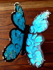 Butterfly Cupcakes 004