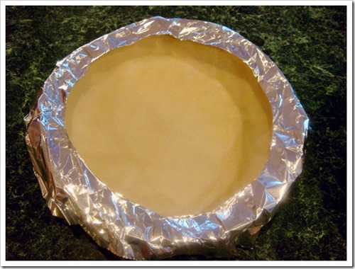 Pie Crust Shield 1