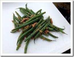 Szechuan Beans 3