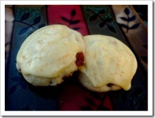 Cranberry Orange Cookies 3