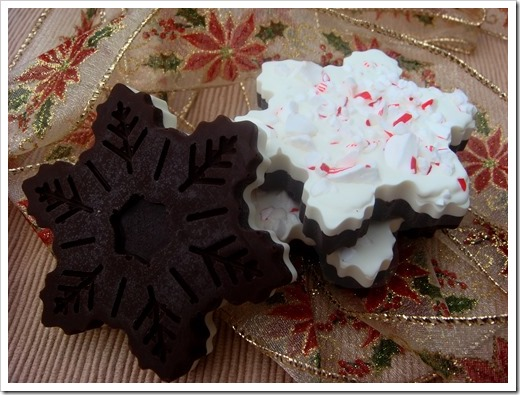 Peppermint Bark 1