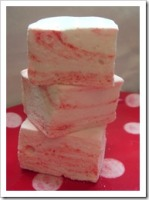 Peppermint Marshmallows 1