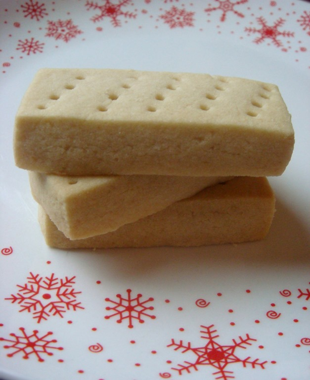Twelve Days Of Christmas Cookies Scottish Shortbread No Empty Chairs