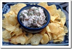 Caramelized Onion Dip 3