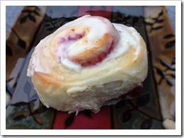 Raspberry Rolls 3