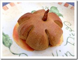Pumpkin Rolls 3