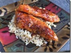 Apricot Chicken 1