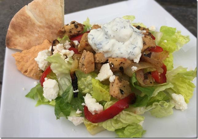 Greek Chicken 2