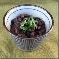 Instant Pot Chipotle Black Beans