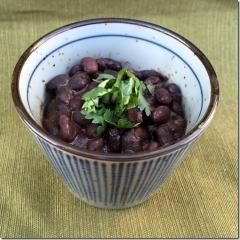 Chipotle Black Beans 2