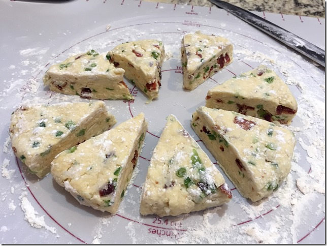 Bacon Jalapeno Scones 2