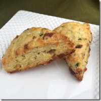 Bacon Jalapeno Scones 4