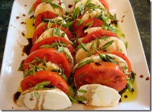 Caprese Salad 3