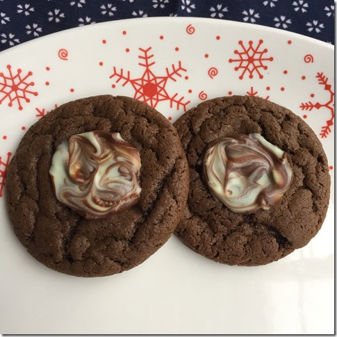 Andes Cookies 2