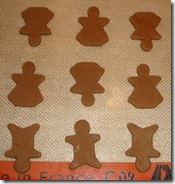 Mini gingerbread 2