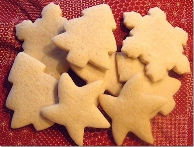 Sugar Cookies 1