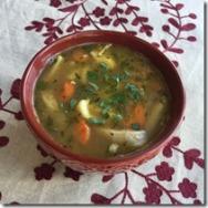 Chicken Noodle Soup 1