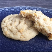 Eleventh Annual Twelve Days of Christmas Cookies: Coconut Cornflake Sandies