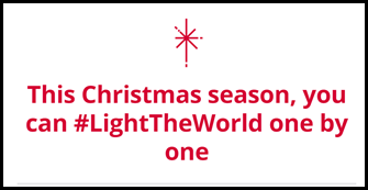 Light The World Image 2
