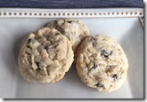 Loaded Chocolate Chip Sandies 3