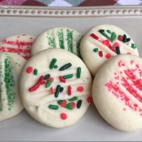 Eleventh Annual Twelve Days of Christmas Cookies: Recap