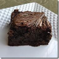 Nutella Brownies 3