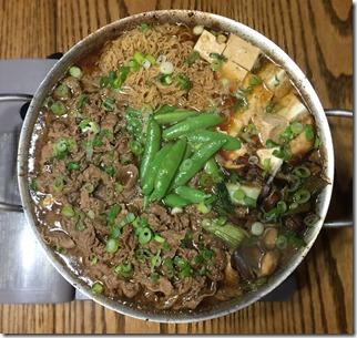 Japanese Sukiyaki 2